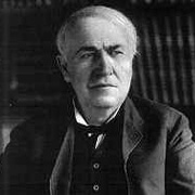 an introduction to the life of thomas alva edison Thomas alva edison and the invention factory a summary of the life and times of thomas alva edison, the man, his inventions, and his invention factory.
