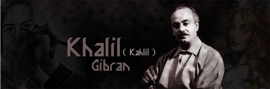 Diálogos con acontecimientos, predicciones, anécdotas y agenda del  año 2015 - Página 3 Khalil-Gibran