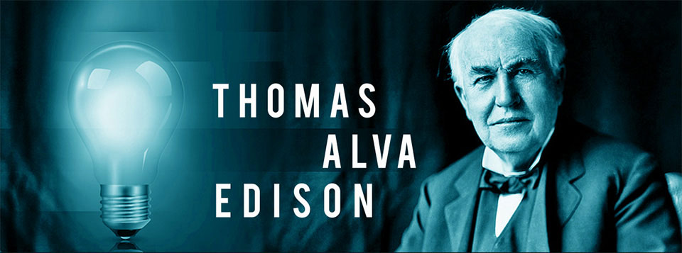 thomas edison essay for kids After thomas was born, the family moved to port huron, michigan thomas  edison was a very hyperactive kid in his youth his persistent questioning and.