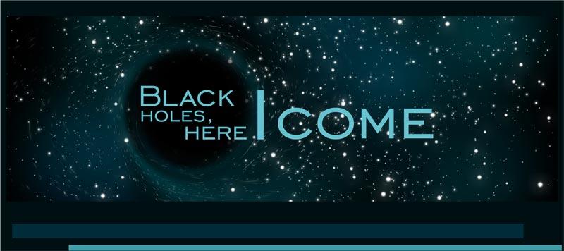black holes knowledge - photo #5