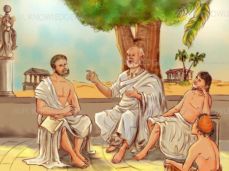 socrates and glaucon relationship test